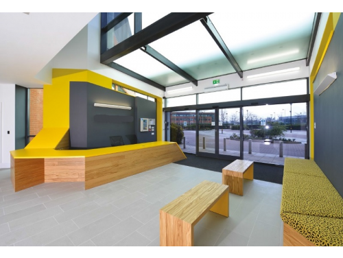 Simonsway Office images