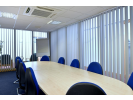 Burnley Hill Flexspace Meeting Room Large