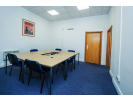 Burnley Hill Flexspace Meeting Room