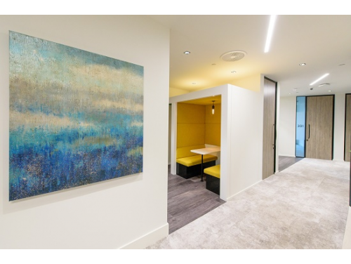 Sloane Avenue Office images