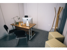 hub26 Office Suite with Breakout