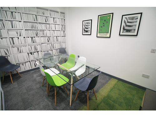 Crendon Street Office images