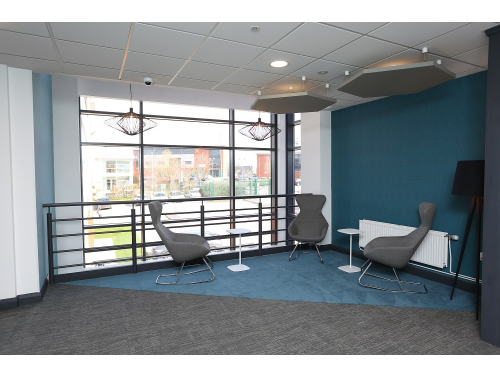 Turnberry Park Road Office images