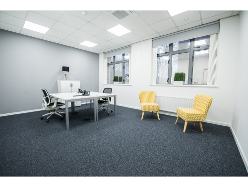 Rooley Lane Office images