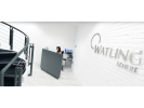 BE Offices - Watling Street, Reception