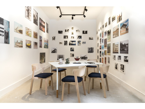 Mare Street Office images