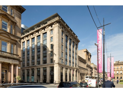 George Square Office images