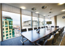 Chancery Place Meeting Room