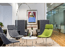 Serviced Offices Spinningfields