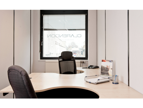 Cornmarket Street Office images