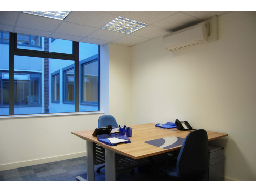 Longcroft House Office Suite