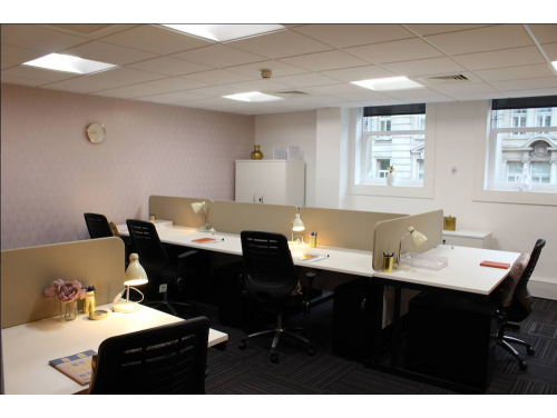One Avenue Finsbury House Office Suite