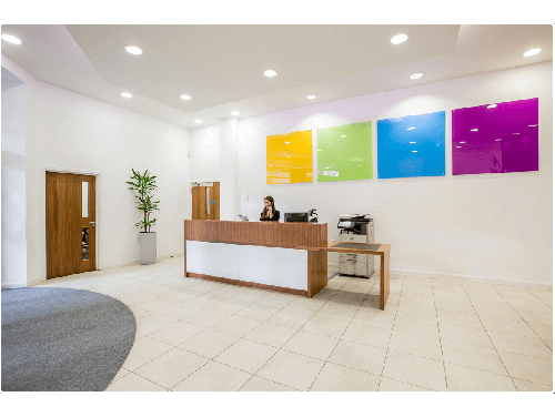 Victoria Street Office images