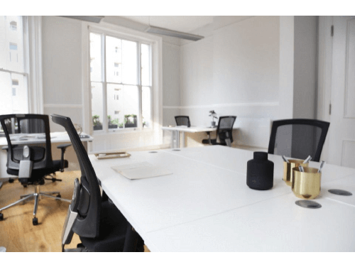Tavistock Street Office images
