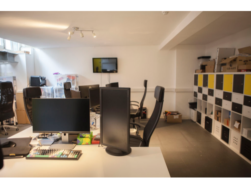 Winkley Street Office images