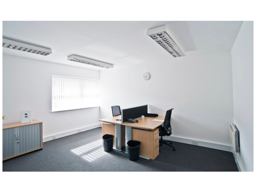 Stroudley Road Office images