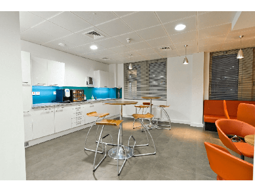 Fetter Lane Office images