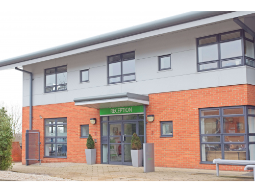 Shearway Business Park Office images
