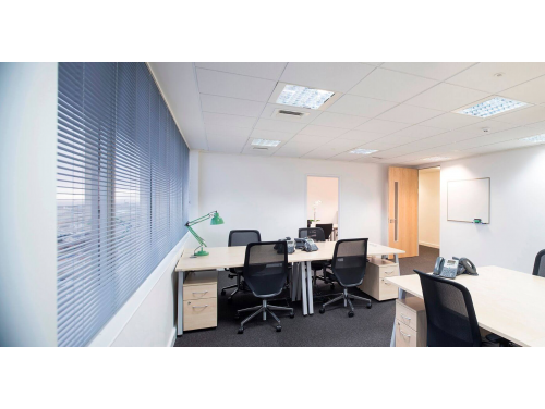 Fitzalan Road Office images