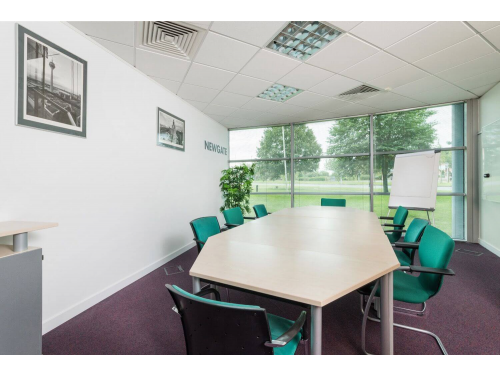 Herons Way Office images