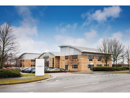 Pegasus Business Park Office images