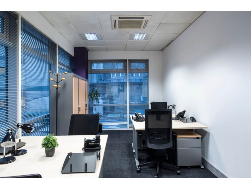 St Andrew Square Office images