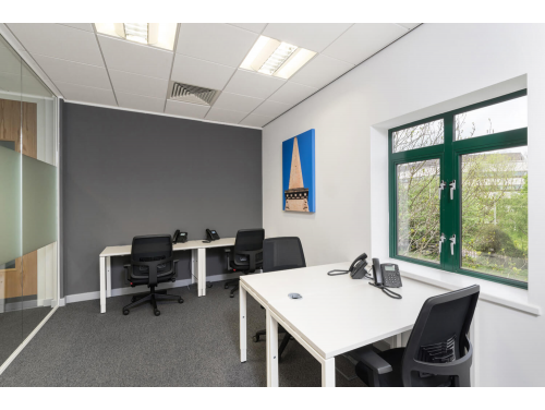 Coopers End Road Office images