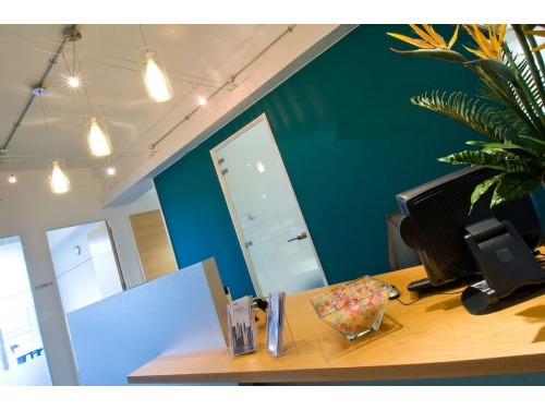 Farnborough Business Park Office images
