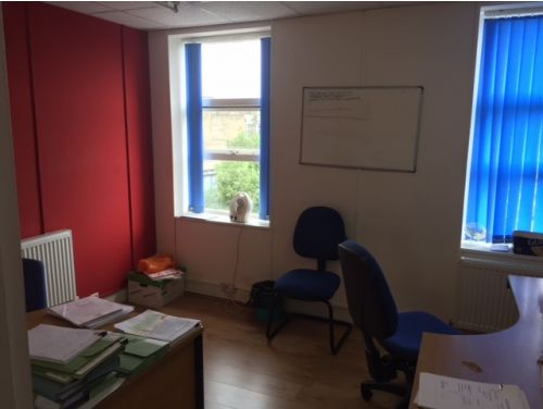 Eldon Place Office images