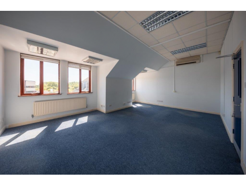 Telford Road Office images