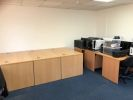 Tamworth Office Suite Furniture