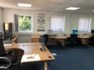 Tamworth Office Suite with Windows 2