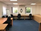 Tamworth Office Suite with Windows