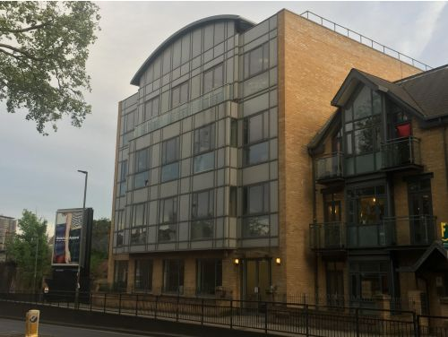 Putney Bridge Road Office images