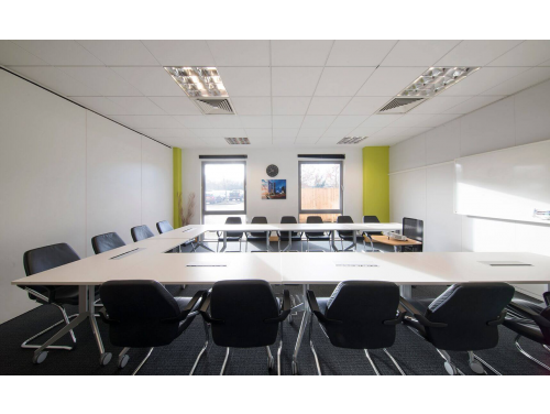 Thames Valley Park Drive Office images