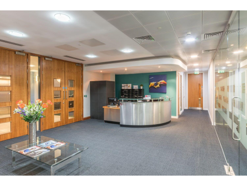 Kingsway North Office images