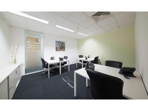 Maxwell Road Office images
