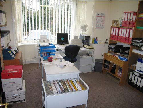 Tongham Road Office images