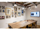 Mindspace Aldgate Meeting Room