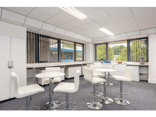 Mulberry Business Park Office images