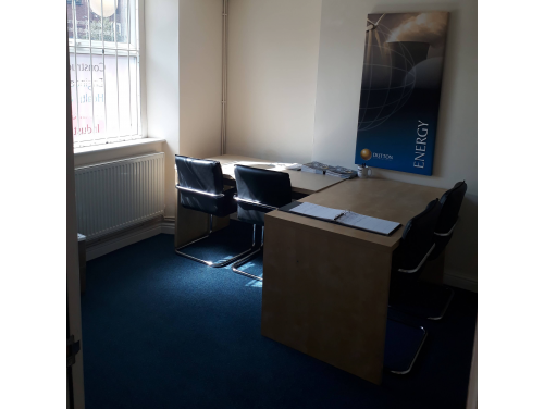 The Crofts Office images