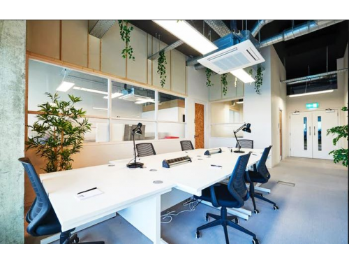 Uxbridge Road Office images
