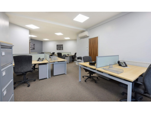 Tanfield Road Office images