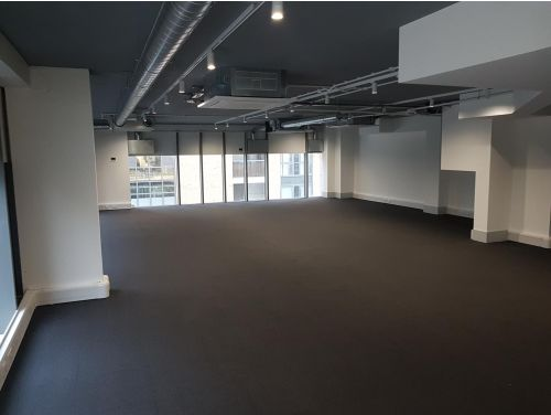 New Capital Quay Office images