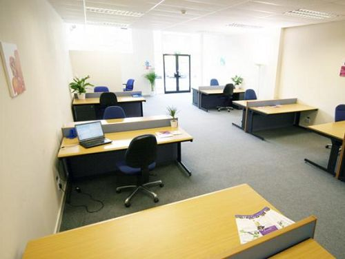 Beancross Road Office images
