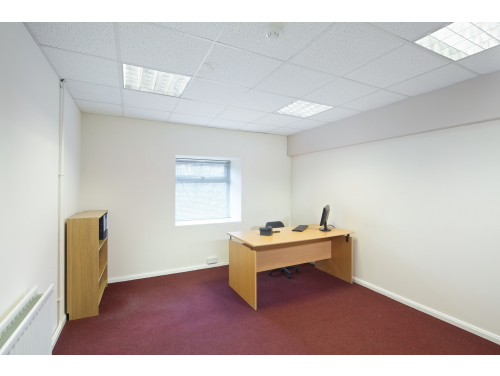Bellingham Way Office images