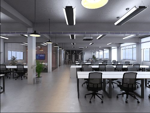 Scrutton Street Office images