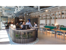 Flexible workspaces in Borough