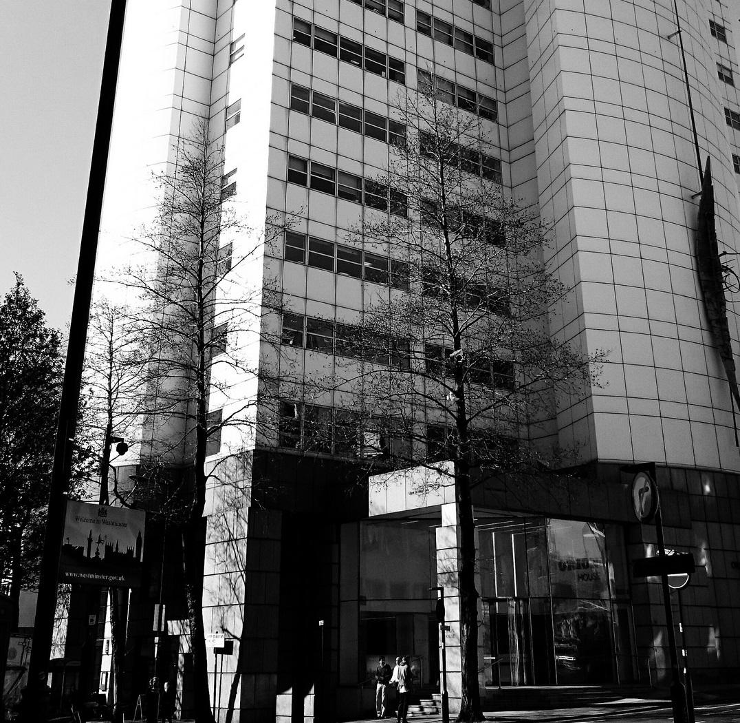 Upper St Martins Lane