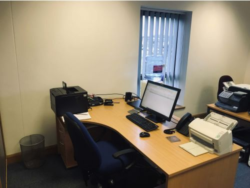 Great North Way Office images
